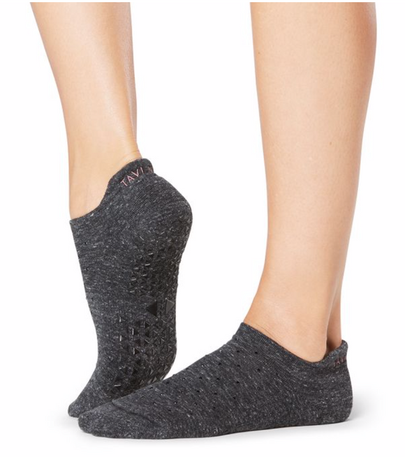 Tavi Noir Grip Socks Savvy Principle