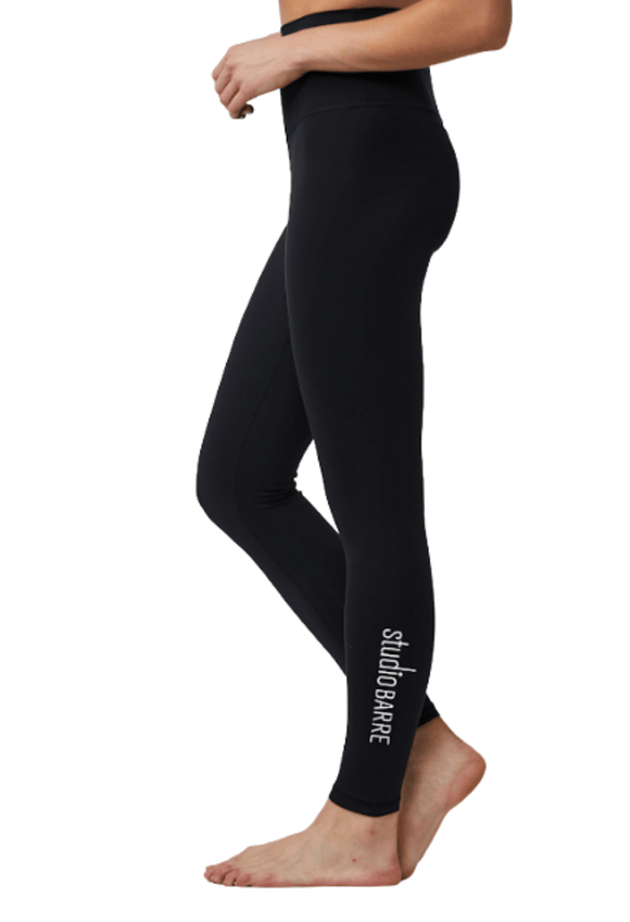 DYI Take Control Tight - Studio Barre Branded