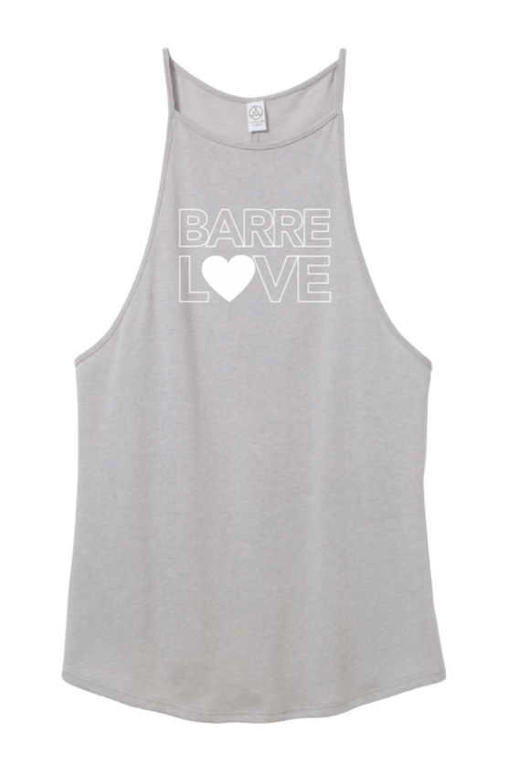 Studio Barre Tank - Barre Love