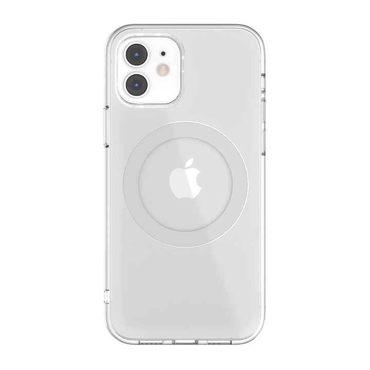 MagClear (Case for iPhone 12 mini)