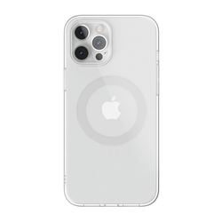 MagClear (Case for iPhone 12 & 12 Pro)