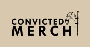 Convicted Merch