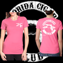 Load image into Gallery viewer, FCC - Women's T-Shirt - Hot Pink
