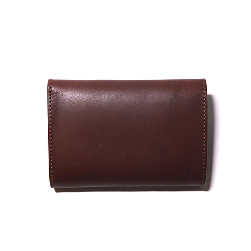 outside pocket middle wallet