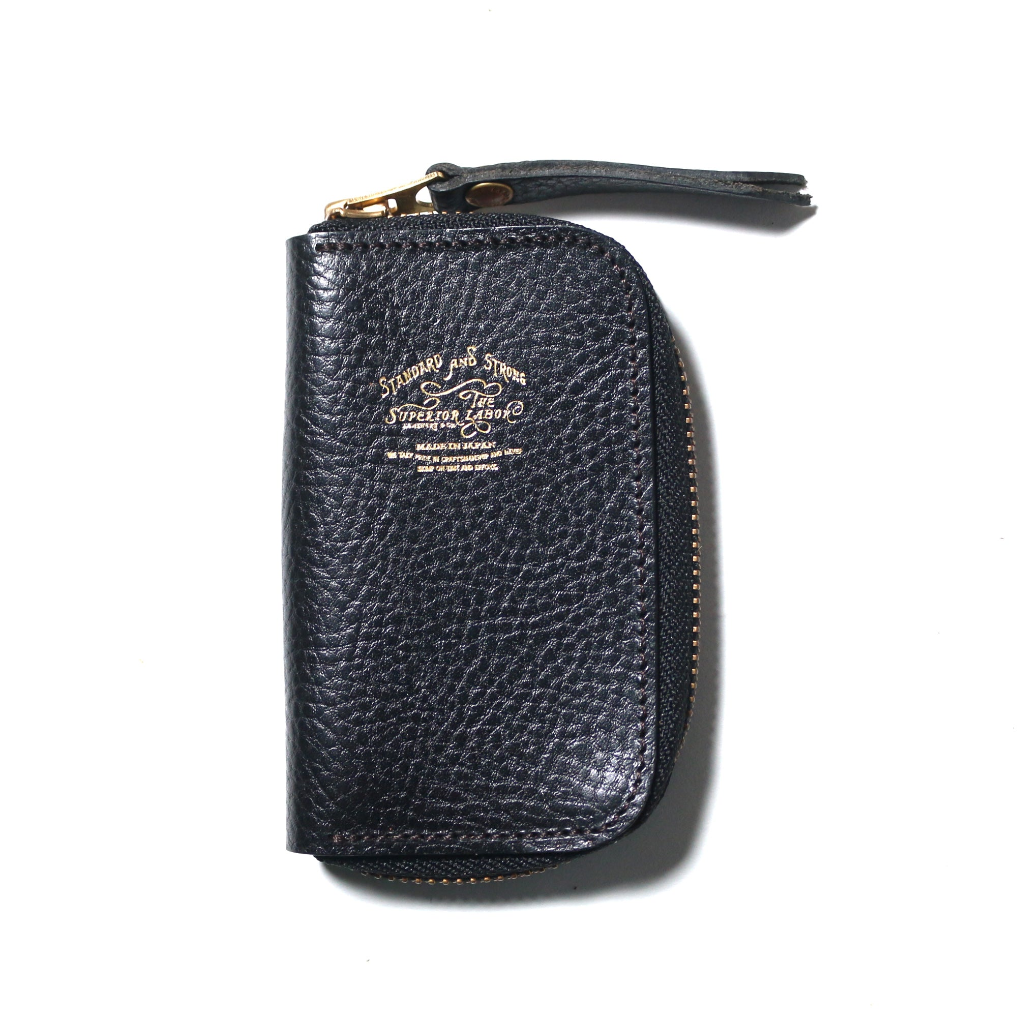 zip key case