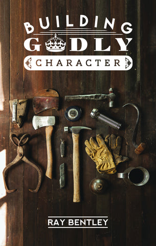 Building Godly Character