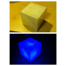 Load image into Gallery viewer, Marvel The Avengers Loki's Tesseract Cube Power cube
