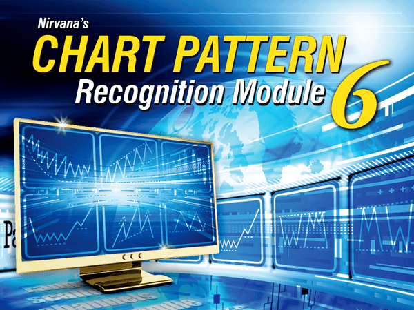 Chart Pattern Recognition Module 6