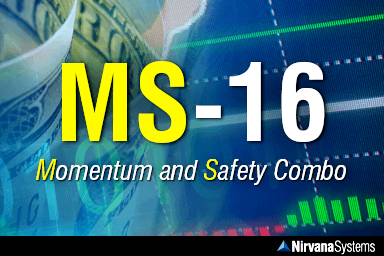 MS-16 Strategy and Scan Combo