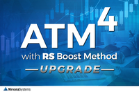 ATM4 with RS Boost