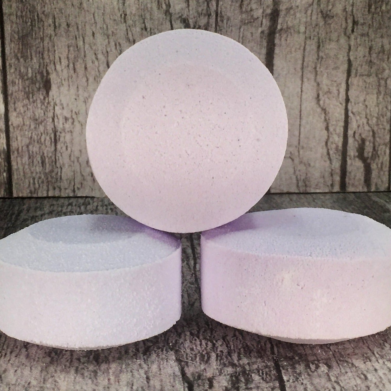 3 Pack Shower Steamers - Lavender