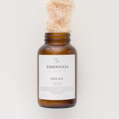 Dream Bath Soak