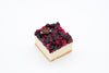 MOUSSE CHEESECAKE AI FRUTTI DI BOSCO SENZA GLUTINE cod. MR16