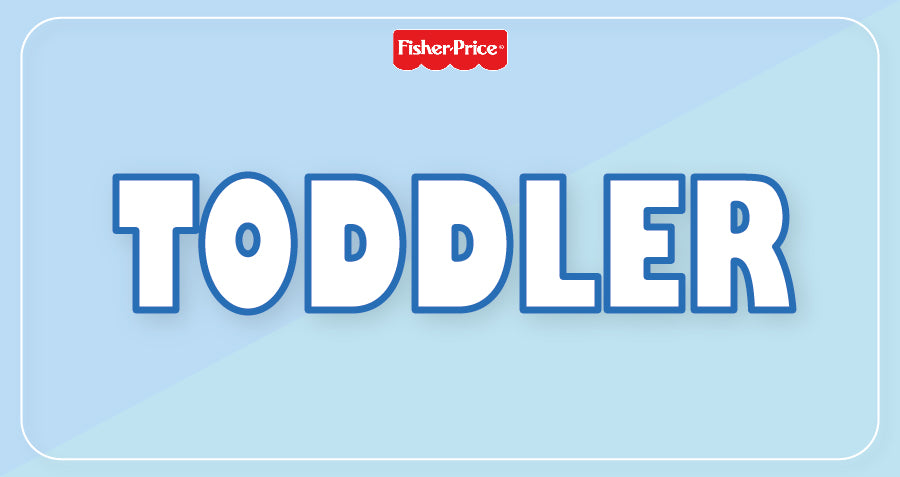 Fisher-Price Toddler