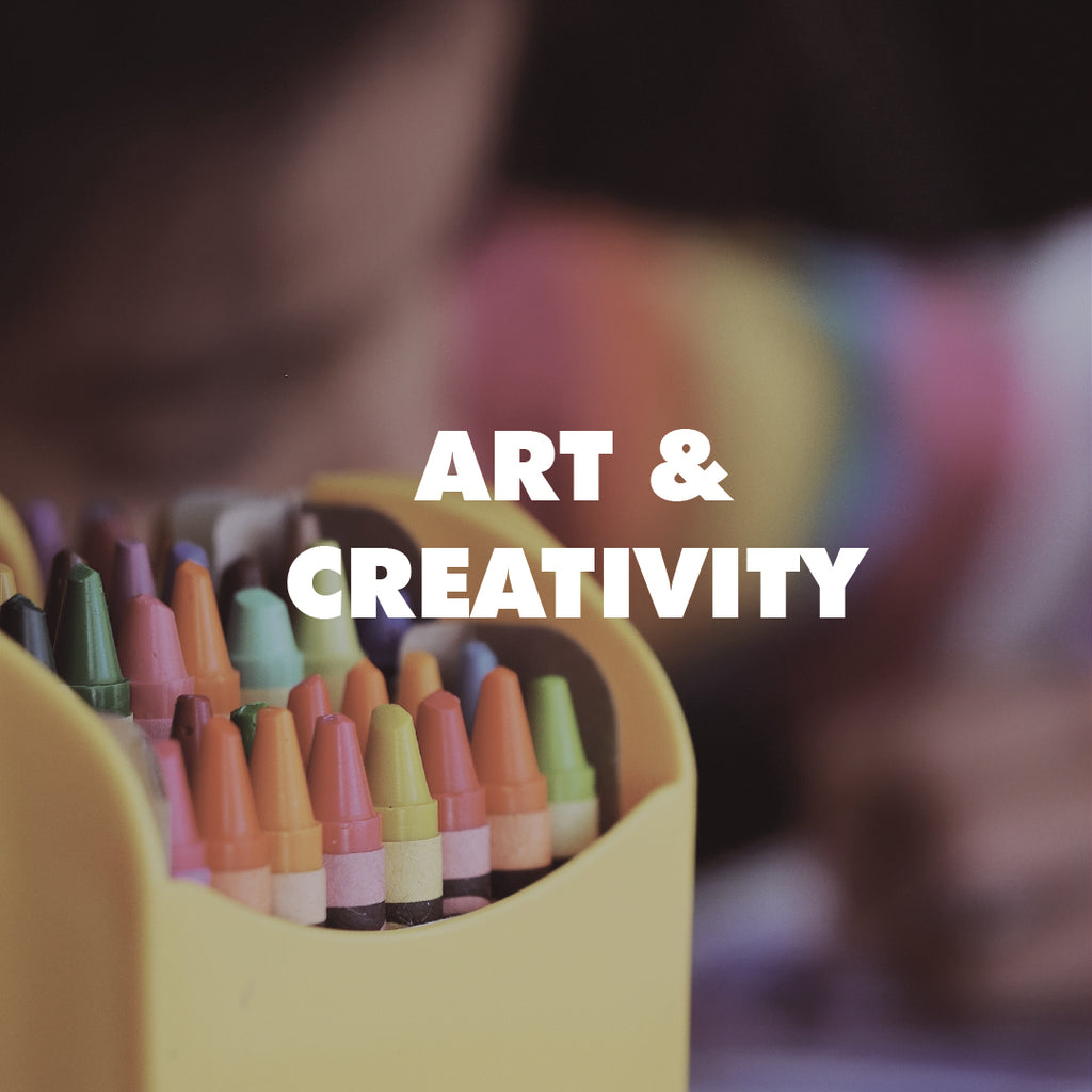 Arts & Creativity