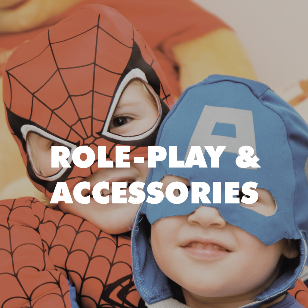 Role-Play & Accessories