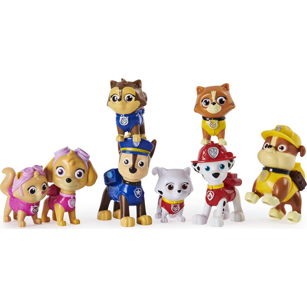 Paw Patrol Kitty Catastrophe Gift Set - Maqio
