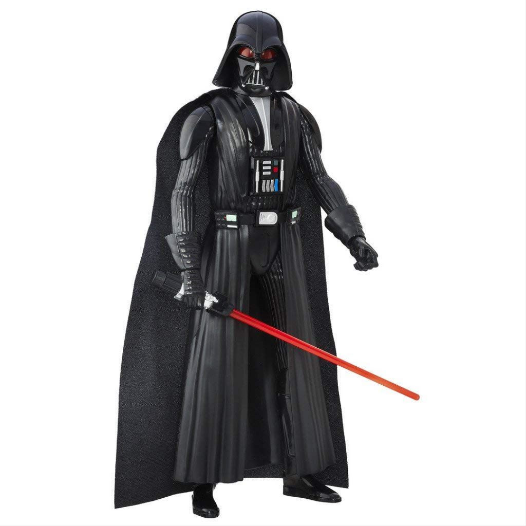 Star Wars Rebels Figure - DARTH VADER (B7284) - Maqio