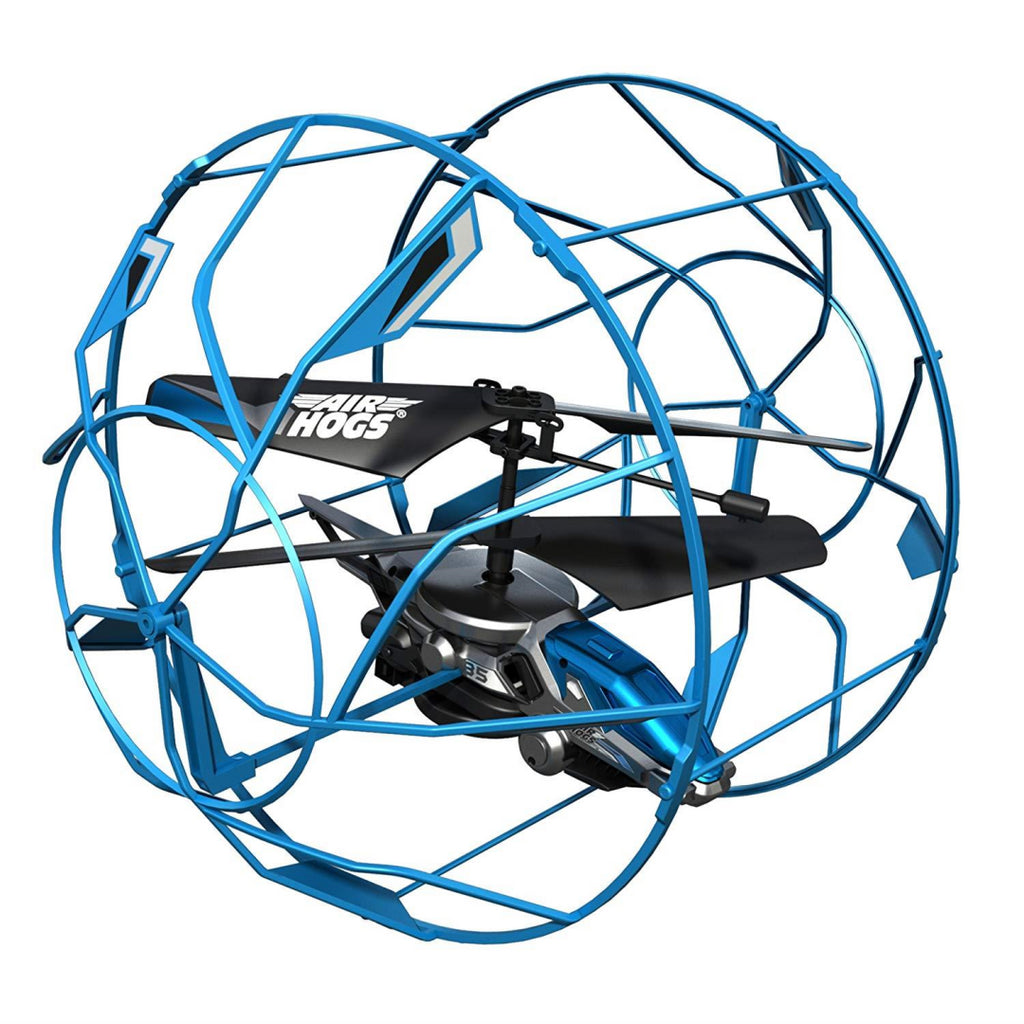 Air Hogs RollerCopter (Colours May Vary) - Maqio