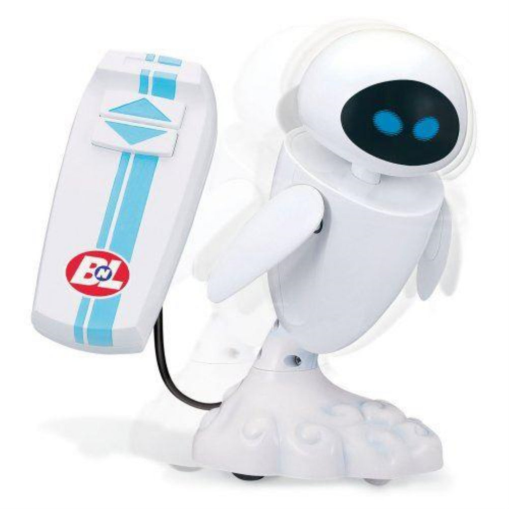 Disney Pixar 60253 Wall-E Remote Control Eve 6 inch Character Figure - Maqio