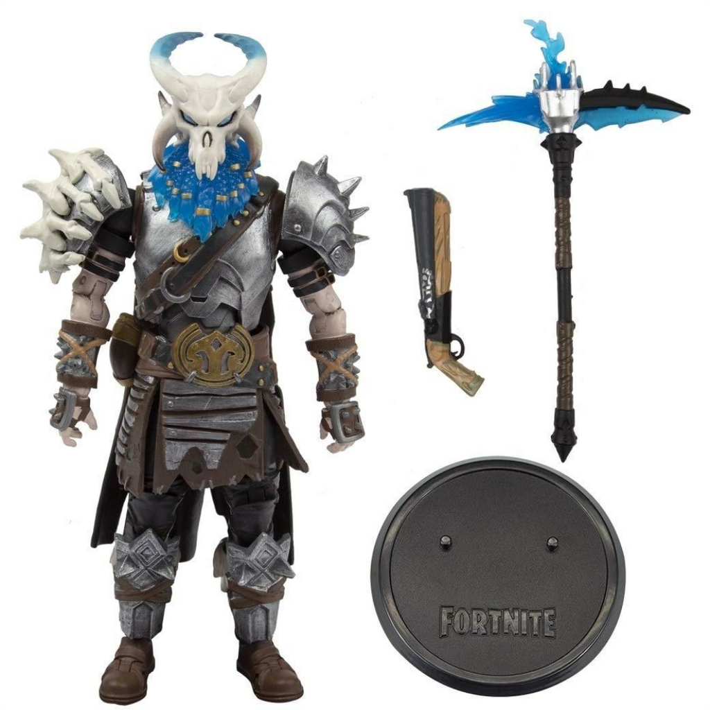 Fortnite Ragnarok Collectable Action Figure 10616 - Maqio