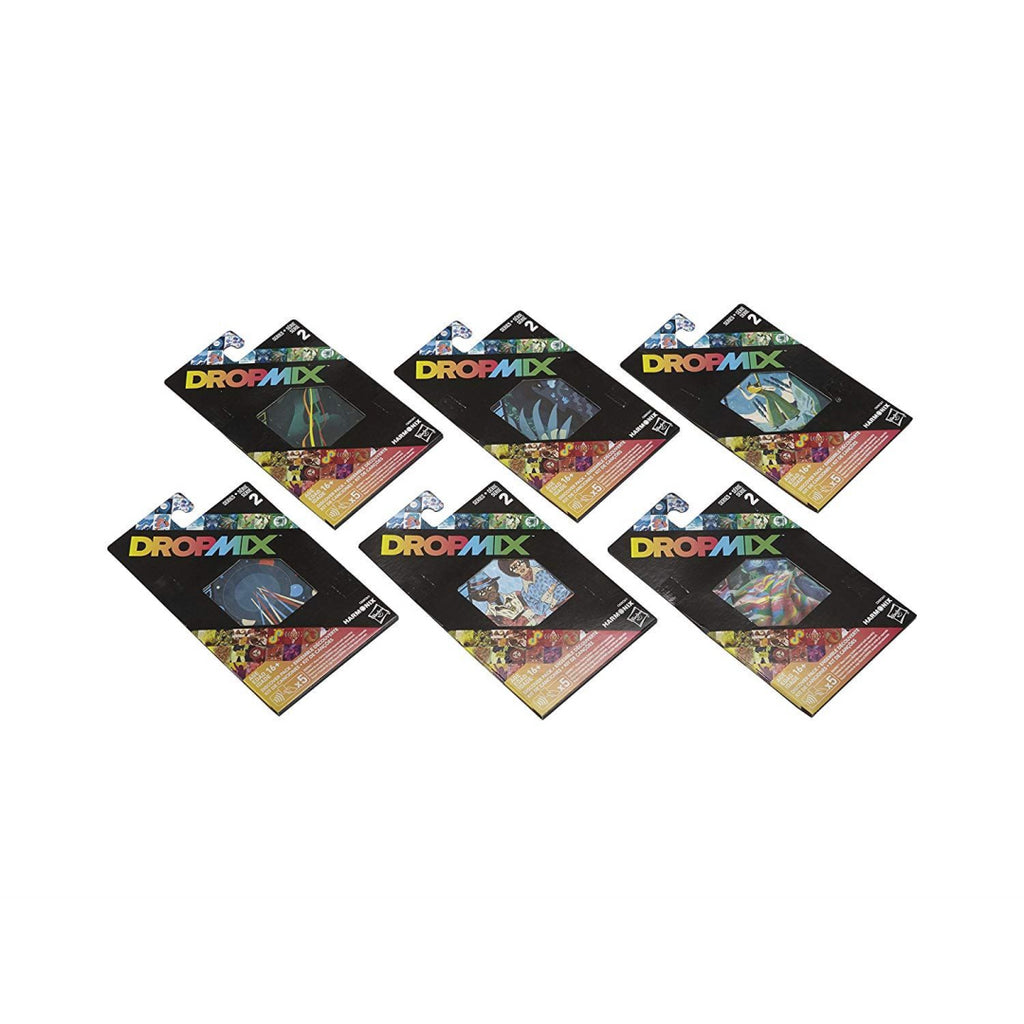 DropMix Discover Pack Series 2 (Cards May Vary) - Maqio