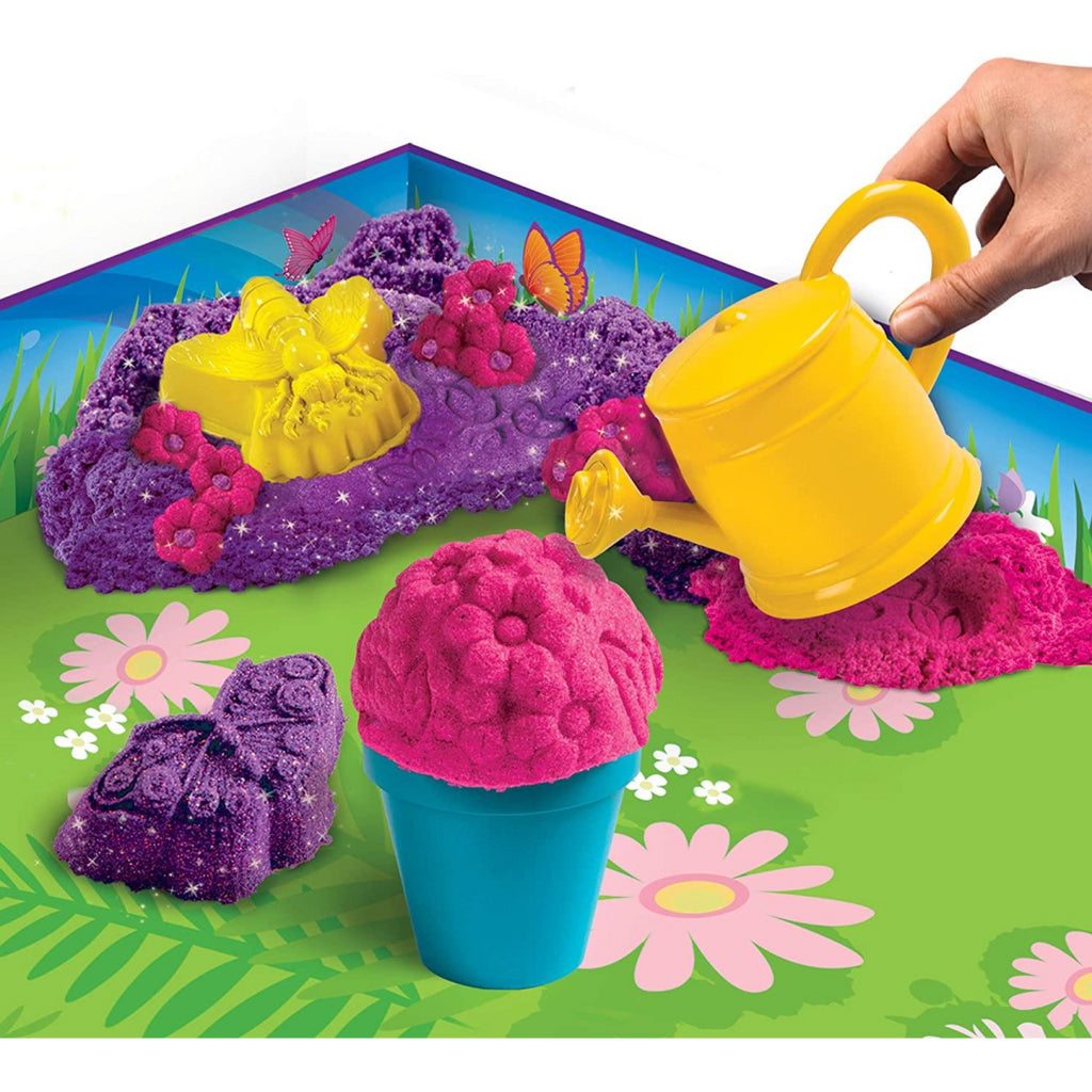 Kinetic Sand 6037299 Butterfly Garden - Maqio