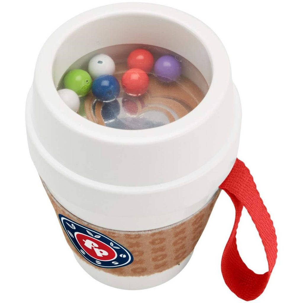 Fisher-Price Coffee Cup Teether - Maqio