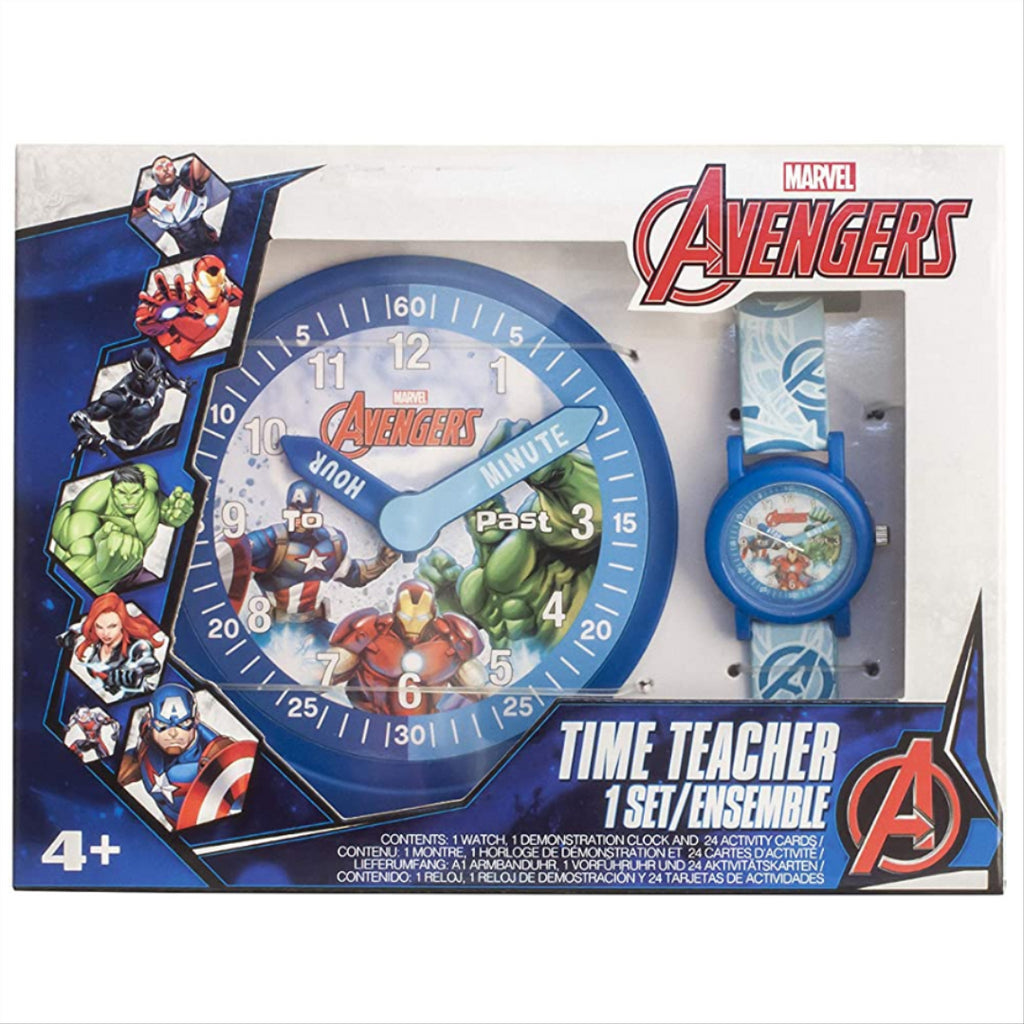 Marvel Avengers Time Teacher 2021937 - Maqio
