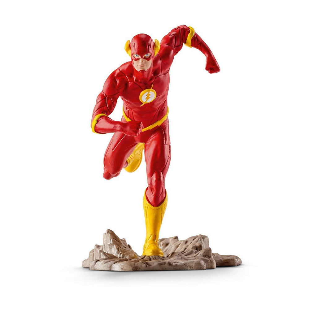 Schleich DC Comics The Flash Figure - Maqio