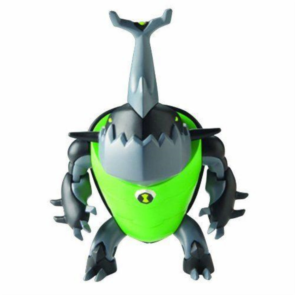 Ben 10 Omniverse 10cm Alien Collection 36029 - Eatle & Minifigure - Maqio