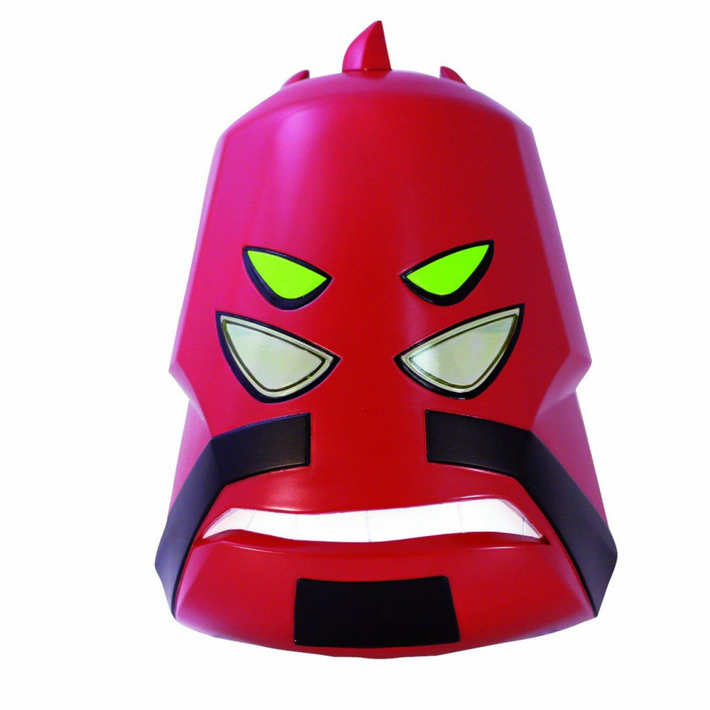 Ben 10 Omniverse 32515 Four Arms Alien Mask Role Play Toy - Maqio