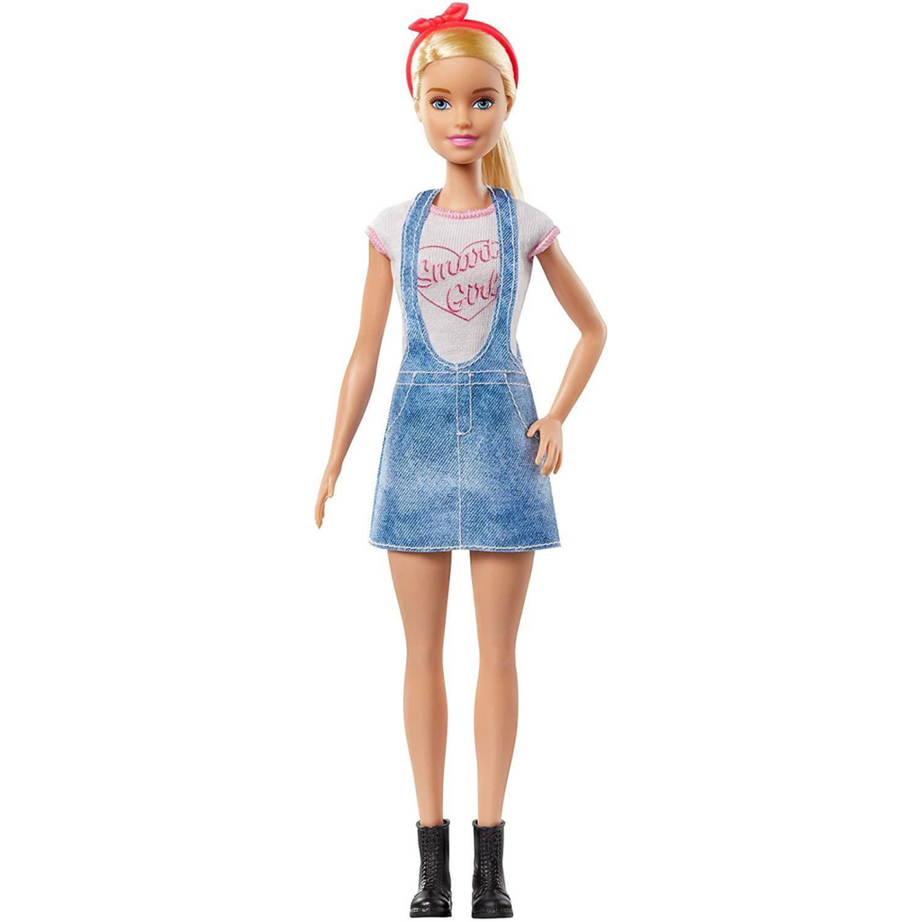 Barbie You Can Be Anything Surprise Doll and Accessories GLH62 - Maqio