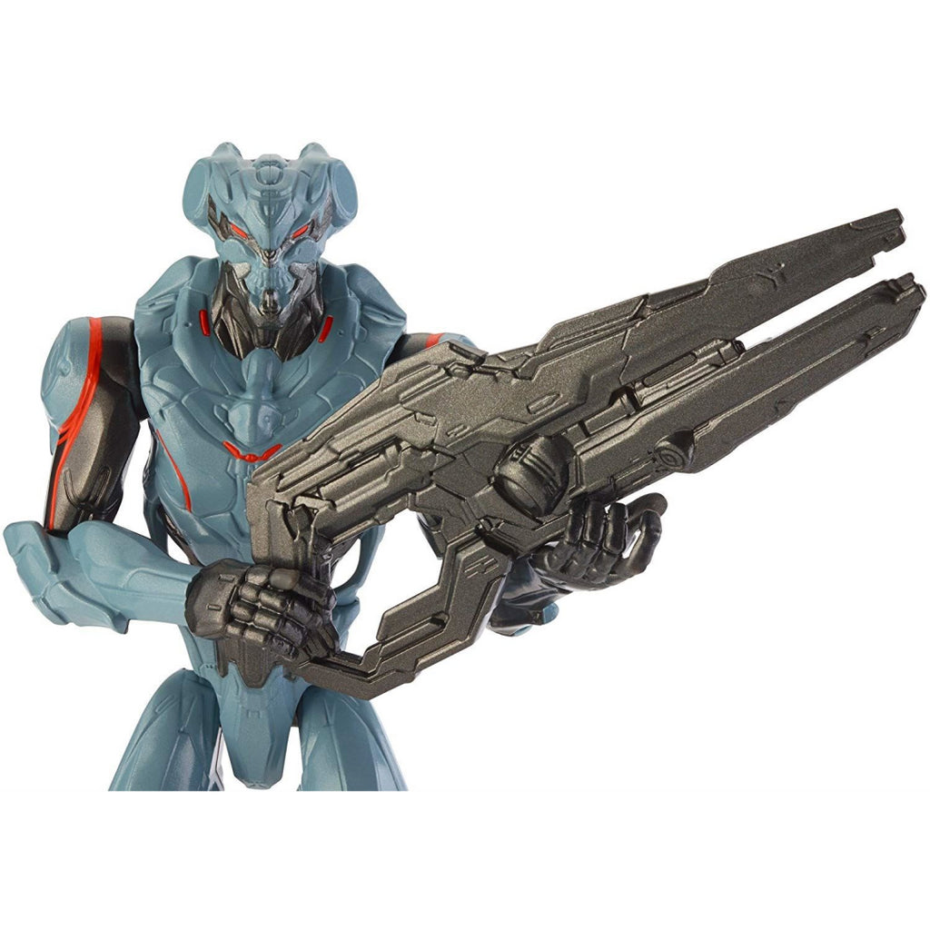 Halo  Figures - Promethian Soldier (DPD54) - Maqio