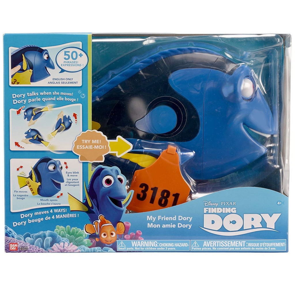 Finding Dory My Friend Dory - Maqio