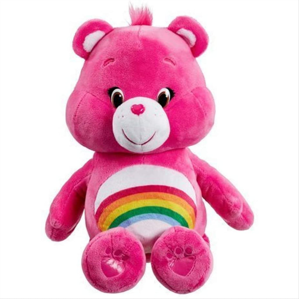 Care Bears Embroidered Plush - Cheer Bear 80160 - Maqio