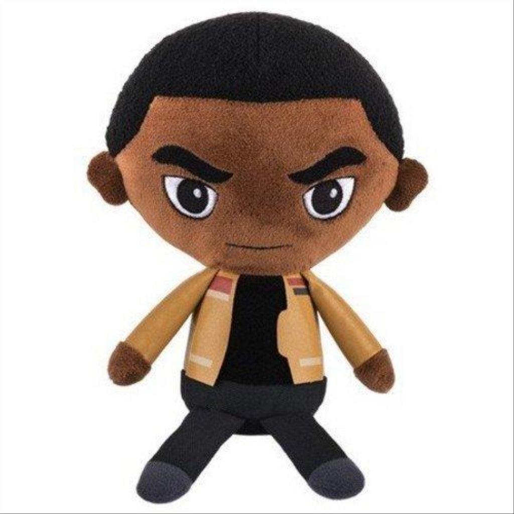 Funko Star Wars 111027 Galactic Plushies Episode 7 Finn Plush Figure - Maqio