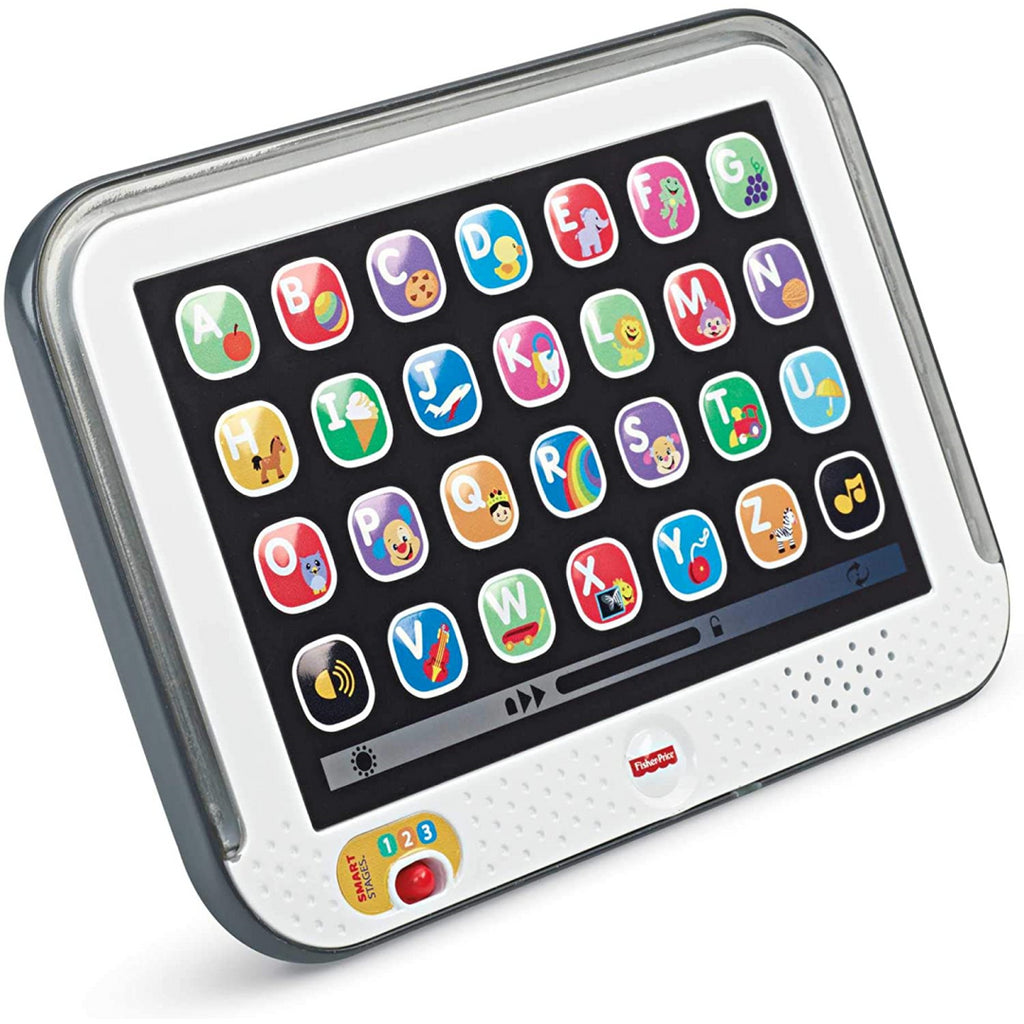 Fisher-Price Laugh and Learn Smart Stages Tablet CDG33 - Maqio