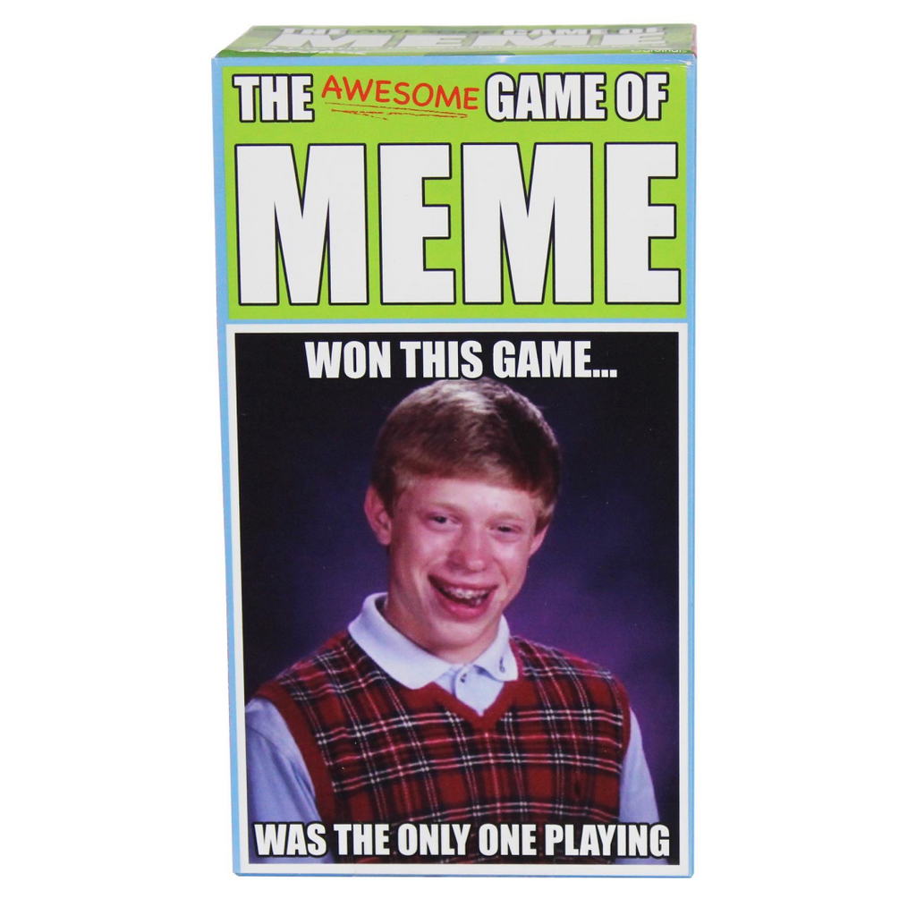 The Awesome Game of Meme Card Game 6039376 - Maqio