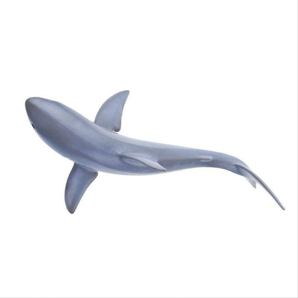Schleich 14700 Wild Life Great White Shark Collectible Action Figure Toy - Maqio