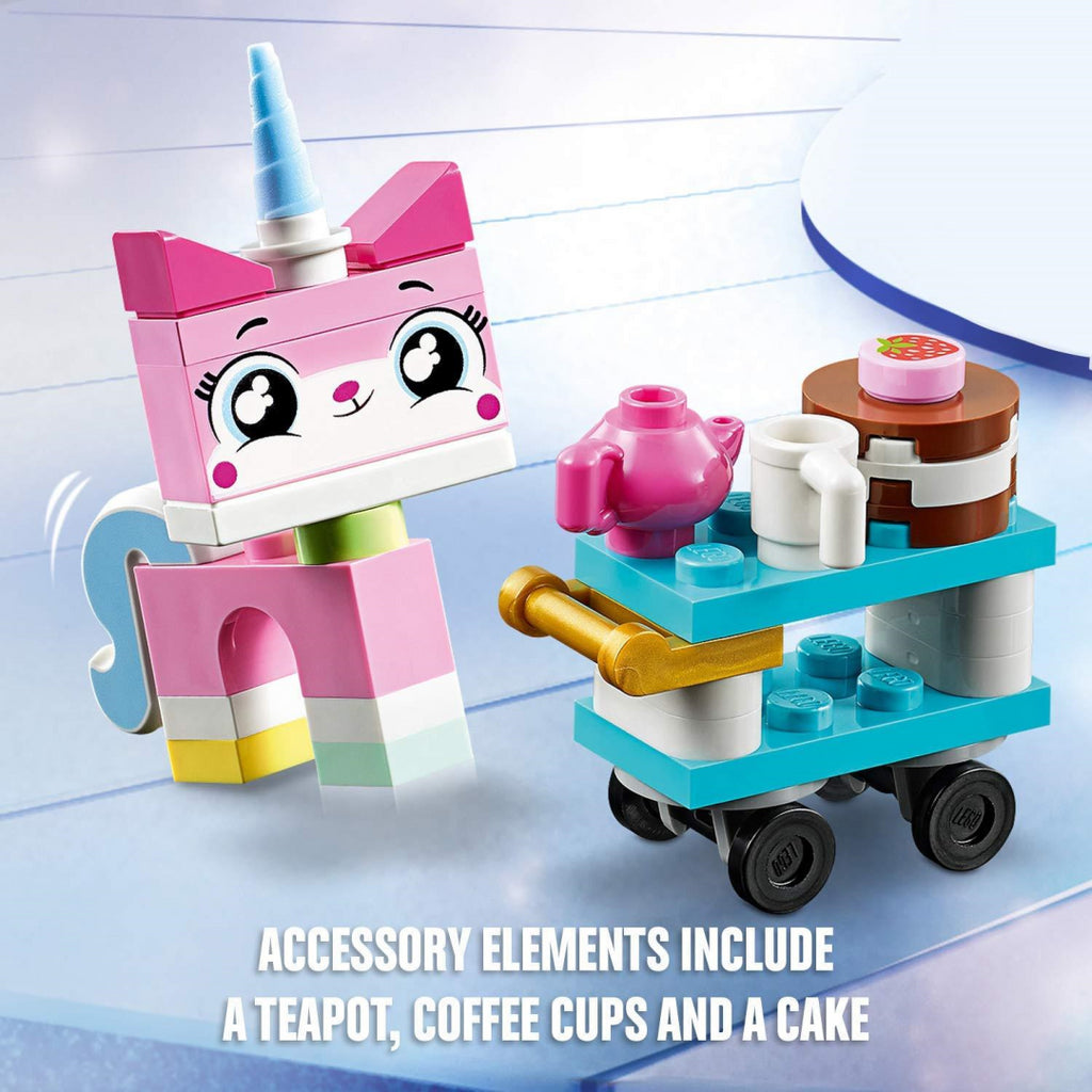 LEGO Movie 2 - 70822 Unikitty's Sweetest Friends Ever! - Maqio