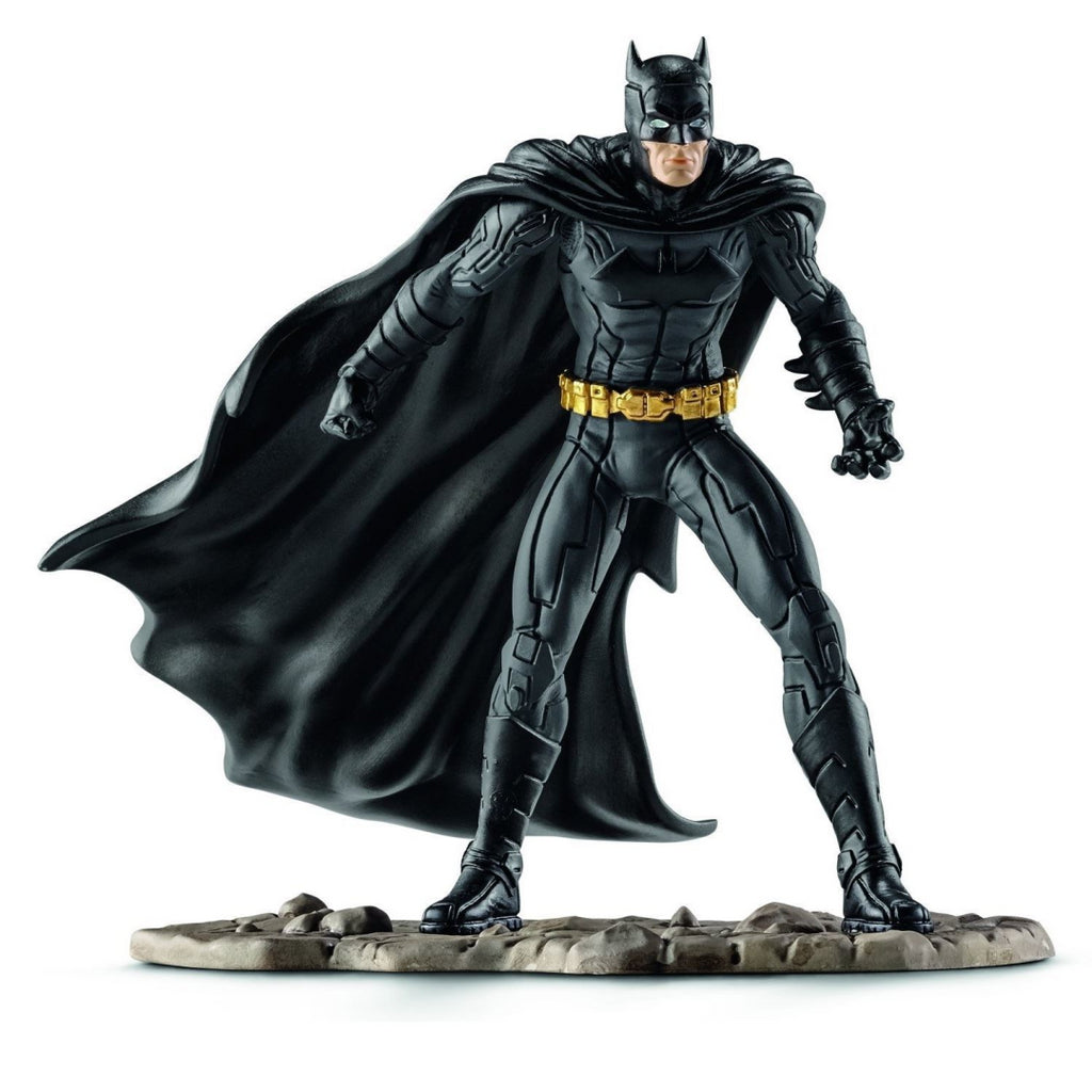 Schleich DC Comics Fighting Batman Figure 22502 - Maqio