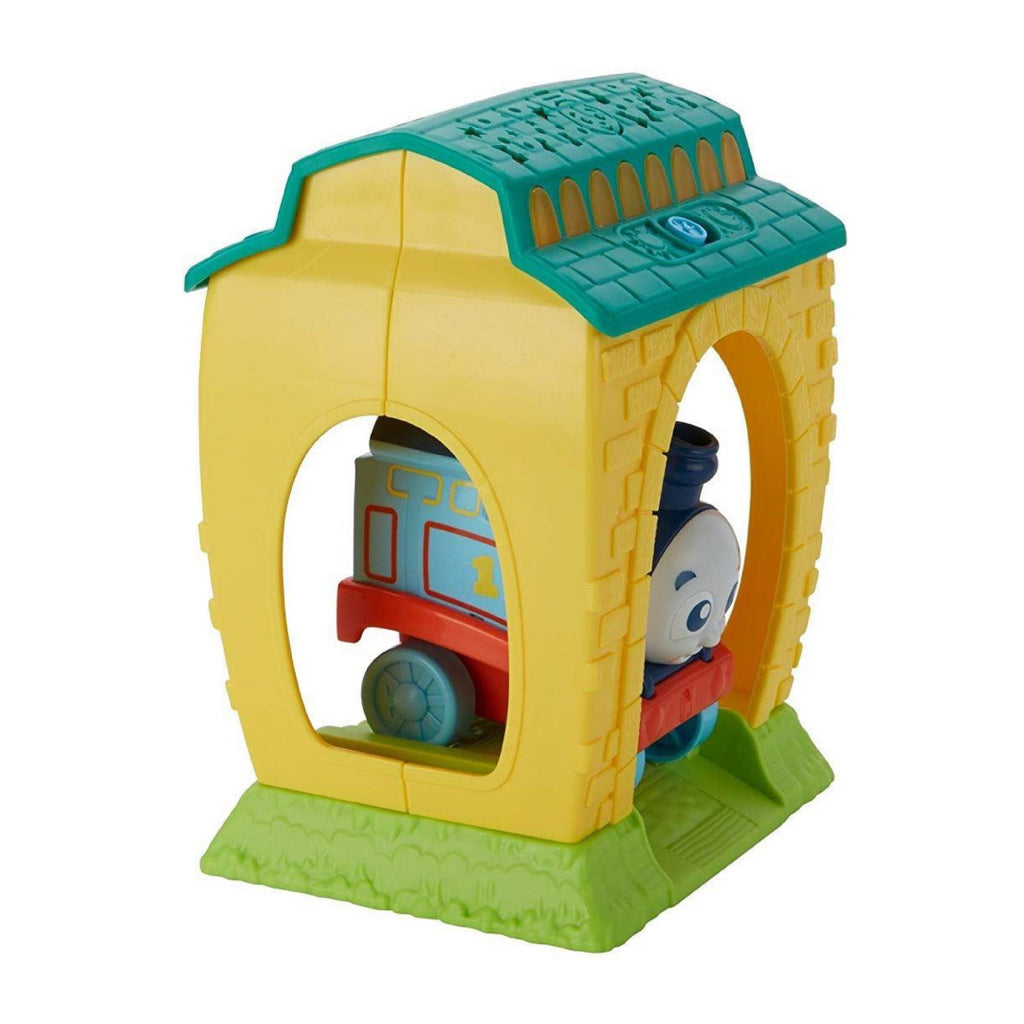 Thomas & Friends FFX55 My First Day to Night Projector - Maqio
