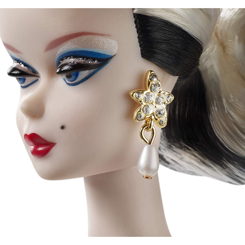 Barbie FXF25 Black and White Forever Doll - Maqio