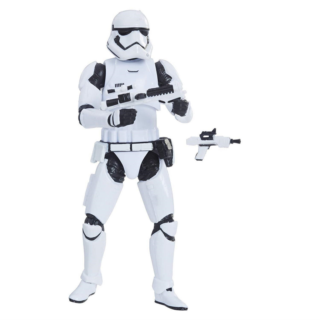 Star Wars The Vintage Collection First Order Stormtrooper 3.75-inch Figure E1643 - Maqio