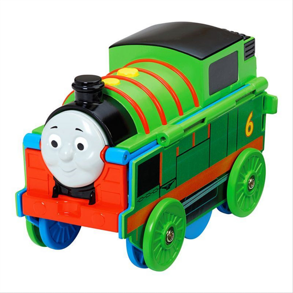 My First Thomas & Friends Flip & Switch Thomas and Percy - Maqio
