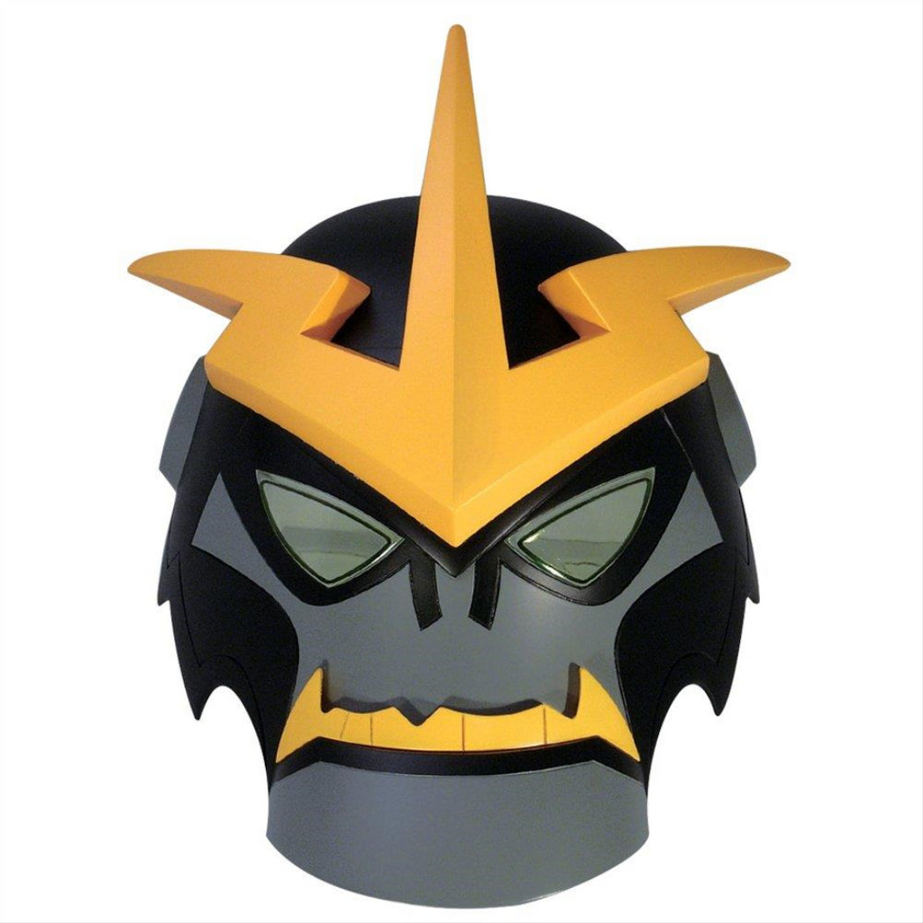 Ben 10 Omniverse 32514 Shocksquatch Alien Mask Role Play Toy - Maqio