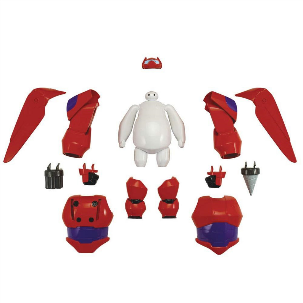 Big Hero 6 41295 Armour up Baymax 2.0 Toy - Maqio