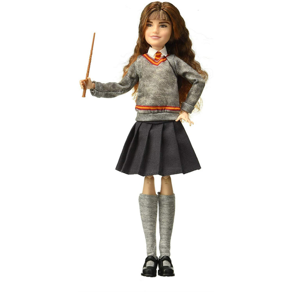 Harry Potter Hermione Granger Doll FYM51 - Maqio