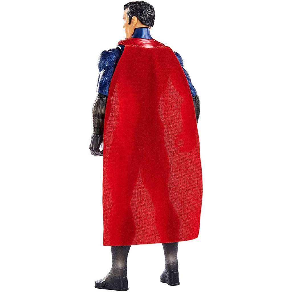 Justice League FPB52 STEALTH SUIT SUPERMAN (FGG78) - Maqio
